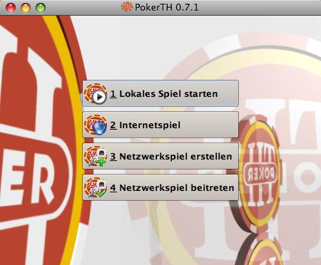 Poker software free mac