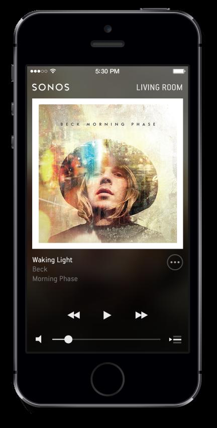 Sonos Controller | Free Mac Software